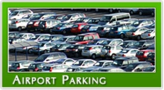 Valu Inn Sea Tac: Sea-Tac Airport Value Parking $6.99 per day
