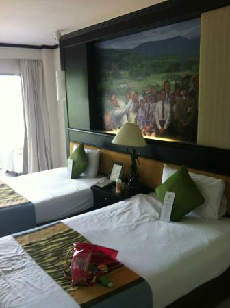 Royal Hills Golf Resort and Spa: Room