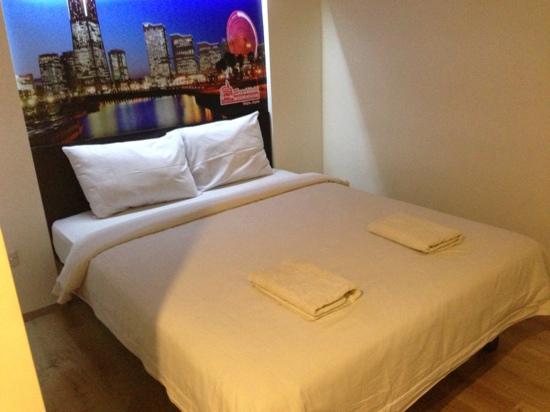 Smart Hotel: double standard room