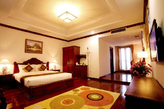 Golden Rice Hotel Hanoi: Golden Rice's Suite Rooms