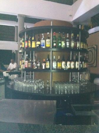 Bavaro Princess All Suites Resort, Spa & Casino: liquor!!