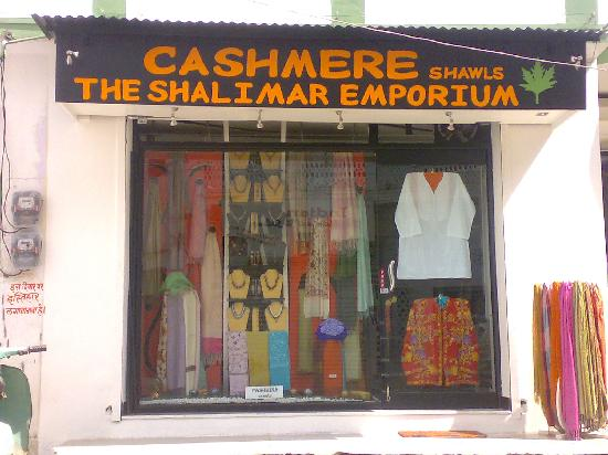 ‪The Shalimar Emporium‬
