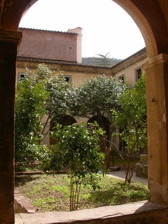 Il Molendino B&B: Convento di Nicosia