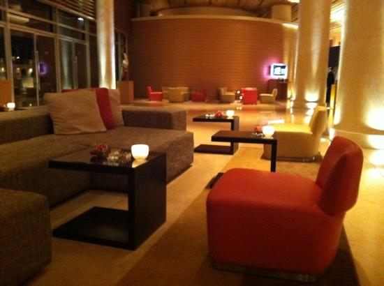 Kempinski Hotel Aqaba Red Sea: Comodidad en todos sus rincones by Shanty Xie