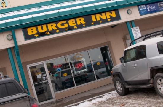 Burger Inn Photo