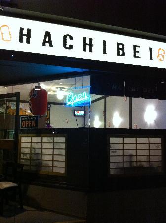 Hachibei Restaurant