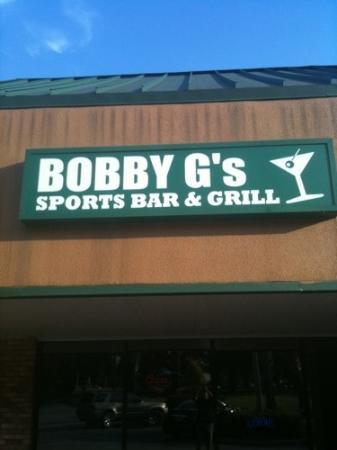 Bobby G's