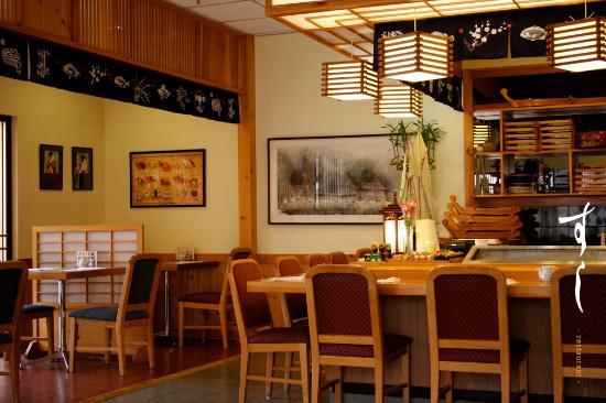 Masamune Japanese Restaurant