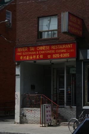 River Tai Restaurant