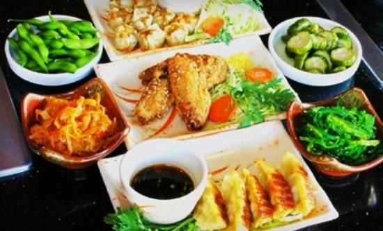 Tokyo Sukiyaki Restaurant