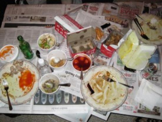 Spring Chinese Restaurant London Ontario