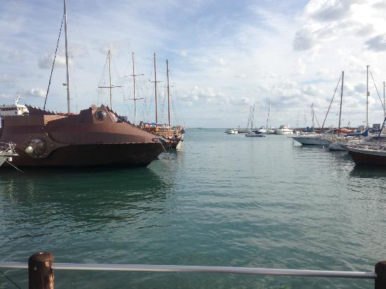 Limassol Harbour