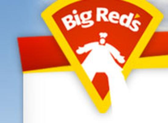 Big Red's Pizzas & Subs Resmi