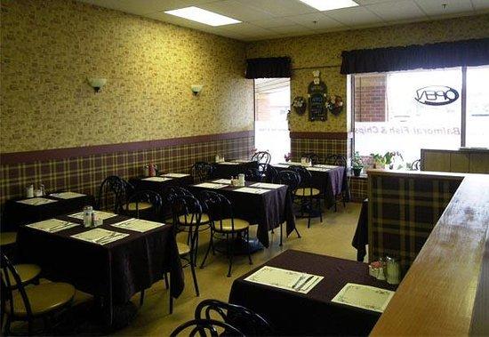 Balmoral Fish & Chip Restaurant