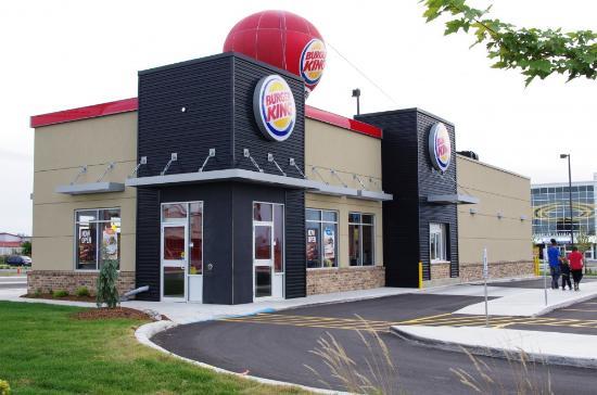 Burger King Photo