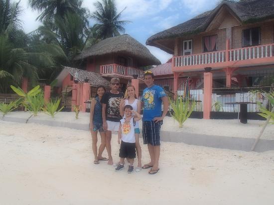 Crystal Sands Beach Resort Prices Lodge Reviews Philippines Samar Island Tripadvisor