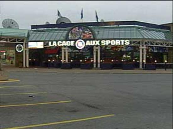 Cage Aux Sports 78