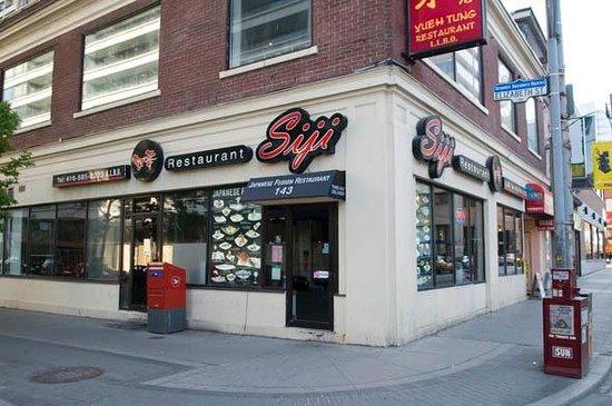 Cheap Hotels Downtown Toronto Near Eaton Centre