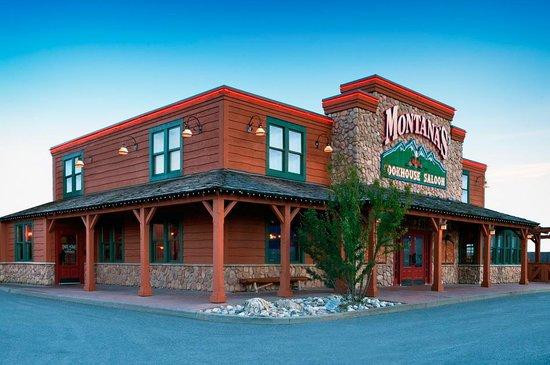 Montanas Restaurants Ottawa