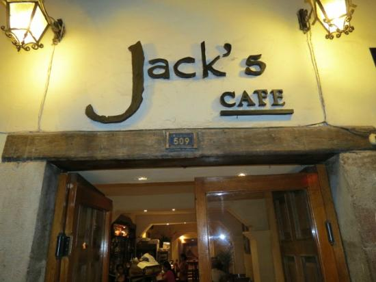 Image result for jacks cafe cusco