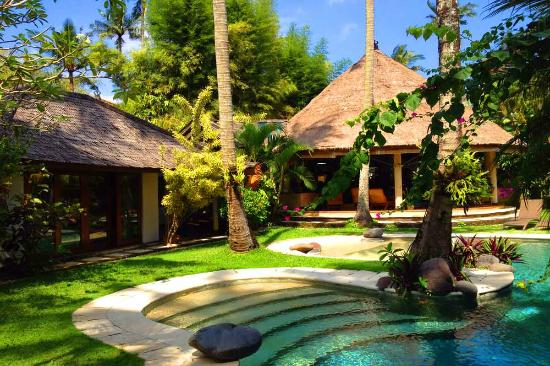 Taman Wana Ayurvedic Luxury Hotel and Villas in Seminyak: VILLA TIOMAN