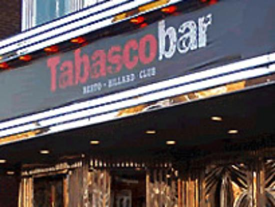 Photo of BBQ Joint tabascobar at 5414 Avenue Gatineau, Montreal H3T 1X5, Canada