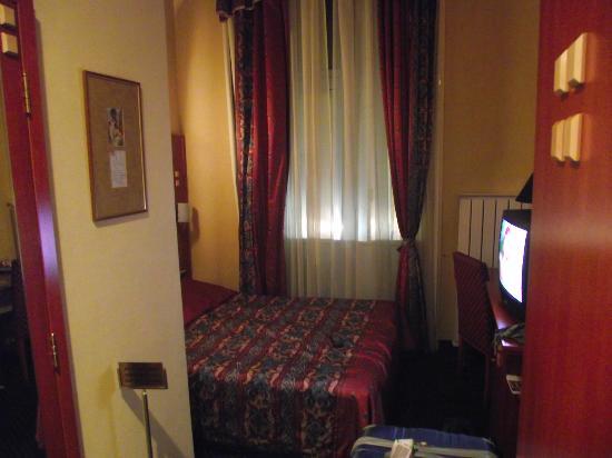 Leo Panzio Hotel: Room n. 5