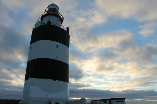 Hook Head Safaris: Hook Lighthouse