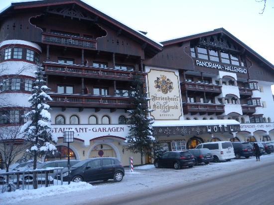 Ferienhotel Kaltschmid: hotel