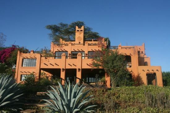 The African Heritage House