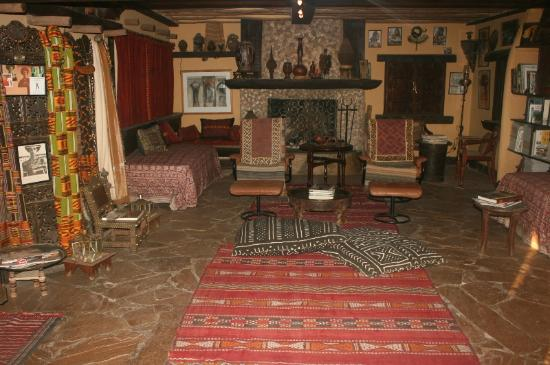 African Heritage House: Colours of Africa