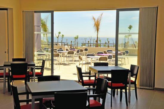 La bella vista restaurant manilva restaurant avis for Ristorante la vista