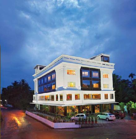 Tripunithura, Ấn Độ: getlstd_property_photo