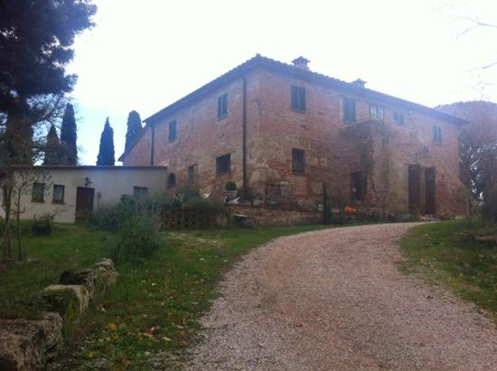 Al Giardino degli Etruschi 사진