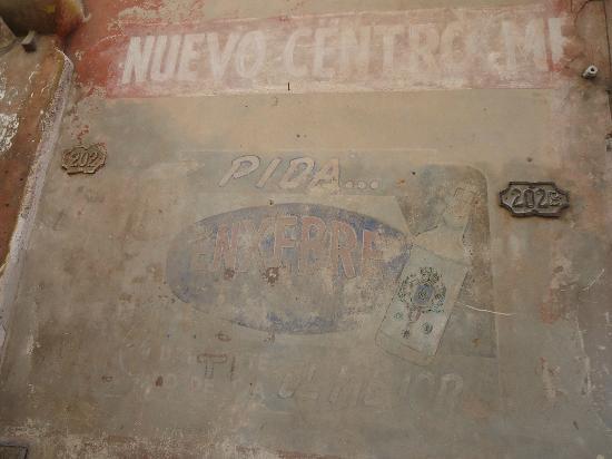 Old Havana : Calle Cuba