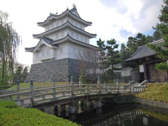Gyoda, Japonia: 忍城