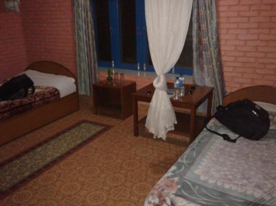 Hotel Parkside: stanza nell'area nuova