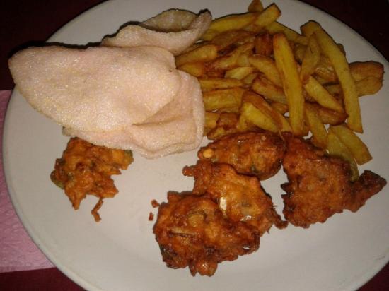 Hotel Parkside: cena