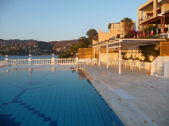 Photo of Hotel Ilioperato Aegina