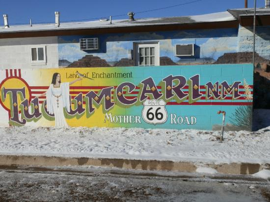 Murals of Tucumcari
