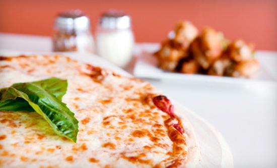 Carlo's Pizzeria