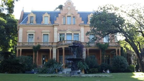 Villa Ocampo: V. Ocampo
