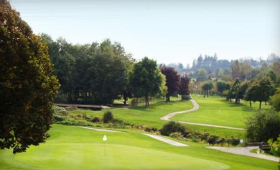 Coyote Creek Golf & Country Club