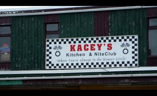 Kacey's Kitchen & Nightclub