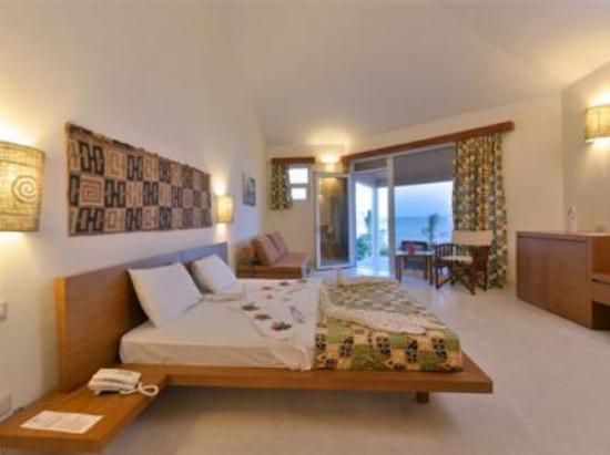 Ora Resort Watamu Bay: Bed