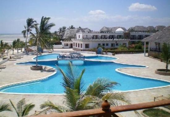 Ora Resort Watamu Bay: Twiga