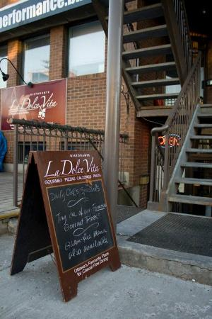 The 10 best restaurants near fairview toronto tripadvisor - Dolce vita toronto ...