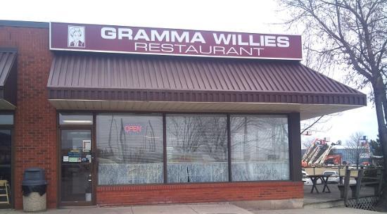 Gramma Willie's Restaurant