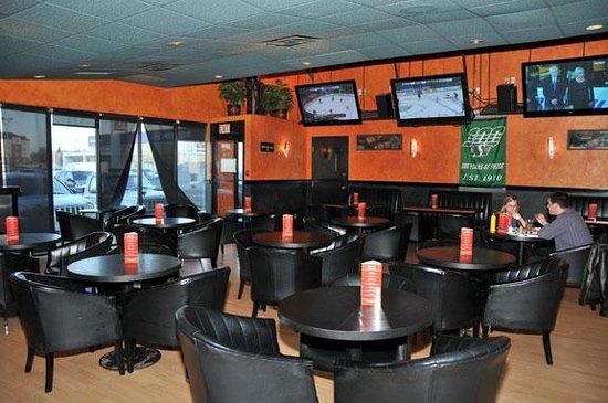 Restaurant Des Clients Du Riviera Motor Inn Avis De