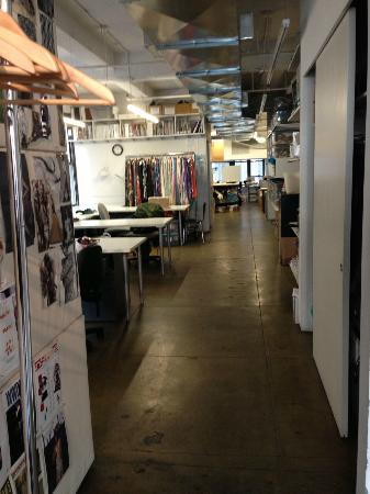 Shop Gotham NYC Shopping Tours : behind the scenes